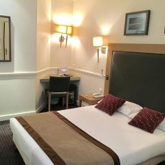 Elysees Union Hotel 3* Стандартный номер с разными типами кроватей фото 2