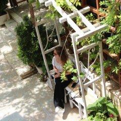 Hotel Cakalli детские мероприятия фото 2