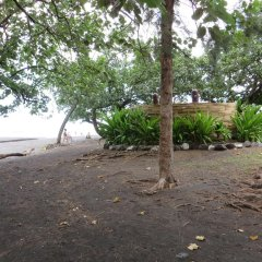 Отель Taharuu Surf Lodge Французская Полинезия, Папеэте - отзывы, цены и фото номеров - забронировать отель Taharuu Surf Lodge онлайн фото 20