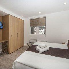 Отель 88 Studios Kensington Апартаменты с различными типами кроватей фото 19
