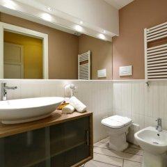 Отель *1*7*4* Via Roma 3* Стандартный номер с различными типами кроватей фото 4