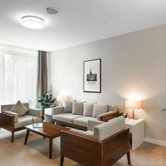 Гостиница Parklane Resort and Spa комната для гостей