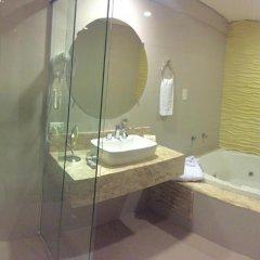 Отель Gran Continental Hotel Бразилия, Таубате - отзывы, цены и фото номеров - забронировать отель Gran Continental Hotel онлайн спа фото 2