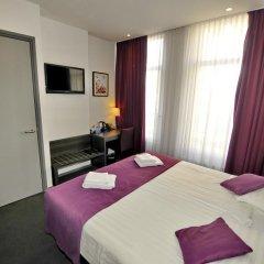 Hotel Parkview 3* Номер Делюкс с двуспальной кроватью фото 20