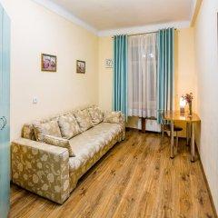 Апартаменты Do Lvova Apartments комната для гостей фото 2