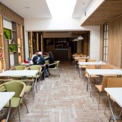 Hotel Complex Pans'ka Vtiha Киев питание