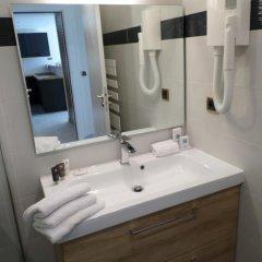 Апартаменты Apartment - Promenade des Anglais ванная