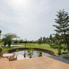 Отель Lake View Villa