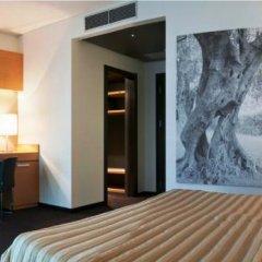 Parco Dei Principi Hotel Congress & SPA 4* Стандартный номер фото 13
