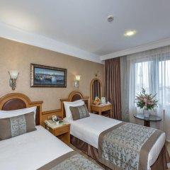 Zagreb Hotel 4* Стандартный номер с различными типами кроватей фото 7