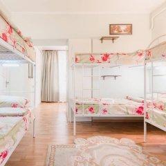 Hostel Happy Vorontsovskiy Кровать в женском общем номере фото 6