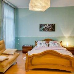 Гостиница Apartamenty Sputnik Gagarina 6/87 комната для гостей фото 3