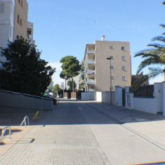 Отель Agi Torre Quimeta Apartments Испания, Курорт Росес - отзывы, цены и фото номеров - забронировать отель Agi Torre Quimeta Apartments онлайн парковка