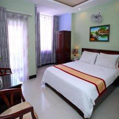 Souvenir Nha Trang Hotel 2* Номер Делюкс с различными типами кроватей фото 11