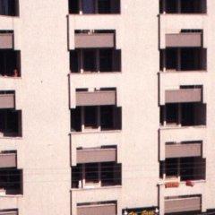 Отель Dias