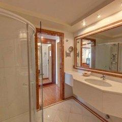 Possidi Holidays Resort & Suite Hotel ванная фото 2