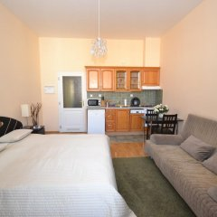 Отель Apartmany Olita в номере
