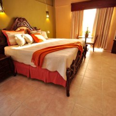 Bavaro Punta Cana Hotel Flamboyan комната для гостей фото 3