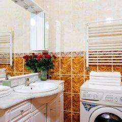 Отель Vip kvartira Lenina 3 Минск ванная фото 2