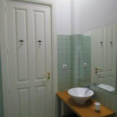 Апартаменты Citybreak-apartments Bolhao ванная