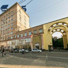 Гостиница MaxRealty24 Leningradskiy prospekt 77 Апартаменты с разными типами кроватей фото 13
