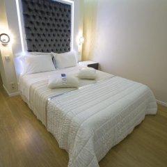 Hotel Estalagem Turismo 4* Стандартный номер двуспальная кровать фото 24