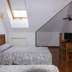 Hotel Avenida III 2* Стандартный номер с различными типами кроватей фото 3