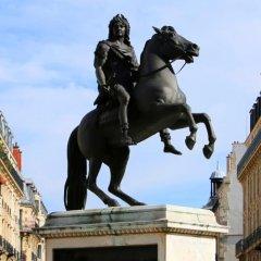 Апартаменты Louvre - Palais Royal Area Apartment фото 5