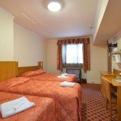 Seymour Hotel 2* Стандартный номер с различными типами кроватей фото 17