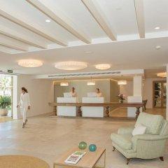 Myseahouse Hotel Flamingo - Только для взрослых интерьер отеля фото 2