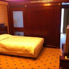 Отель SALVO 4* Улучшенный люкс фото 7