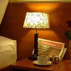 Гостиница Бентлей в номере фото 2