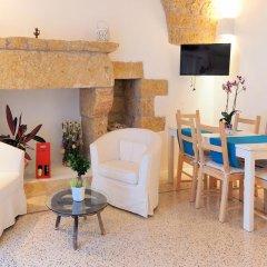Отель Holiday home La Corte dei Pirri Италия, Гальяно дель Капо - отзывы, цены и фото номеров - забронировать отель Holiday home La Corte dei Pirri онлайн комната для гостей фото 4