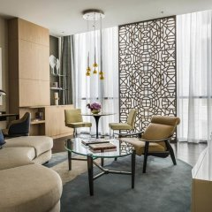 Отель Four Seasons Dubai International Financial Center 5* Люкс Four Seasons executive фото 5