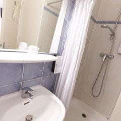 Hotel Campanile Paris Ouest - Boulogne 2* Стандартный номер с различными типами кроватей фото 3