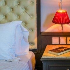 Castello City Hotel в номере фото 2