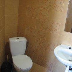 Гостиница U Tetyany ванная
