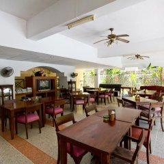 Sawasdee Place Hotel питание