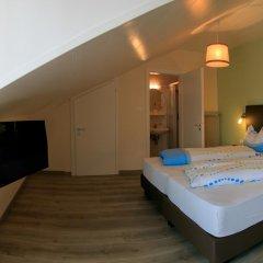 Отель Garni Wieterer Терлано комната для гостей фото 3