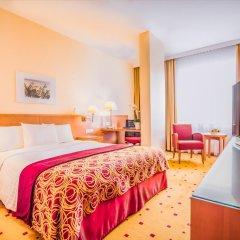 Austria Trend Hotel Zoo Wien 4* Стандартный номер с различными типами кроватей
