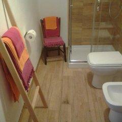 Отель B&B EnChanté Сен-Кристоф ванная фото 2