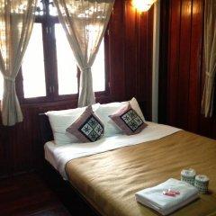 Отель Vanvisa Guesthouse 2* Стандартный номер с двуспальной кроватью фото 3