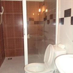 Отель Sai Gon Cosy 2* Стандартный номер с двуспальной кроватью фото 2