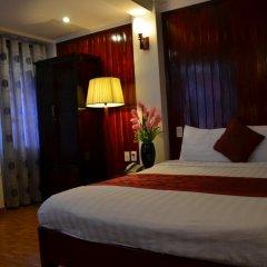 Hong Thien Backpackers Hotel 2* Номер Делюкс с 2 отдельными кроватями фото 3