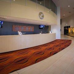 Отель Crowne Plaza Alice Springs Lasseters интерьер отеля фото 2