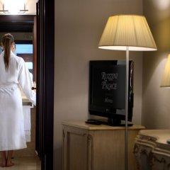 Ruzzini Palace Hotel 4* Люкс с различными типами кроватей фото 13