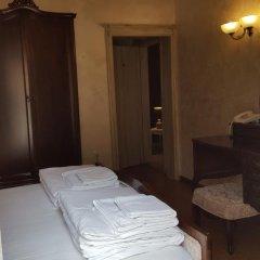 Апартаменты Tianis Apartments Стандартный номер с различными типами кроватей фото 9