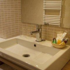 Отель Nubahotel Vielha Испания, Вьельа Э Михаран - отзывы, цены и фото номеров - забронировать отель Nubahotel Vielha онлайн ванная фото 2