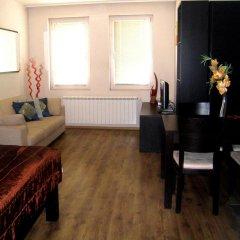 Апартаменты Bansko Royal Towers Apartment Студия фото 10