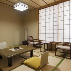 Hotel Seikoen 3* Номер категории Эконом фото 3